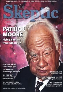 The Skeptic Vol 24.2