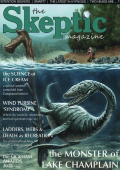 Magazine cover image issue 25:4